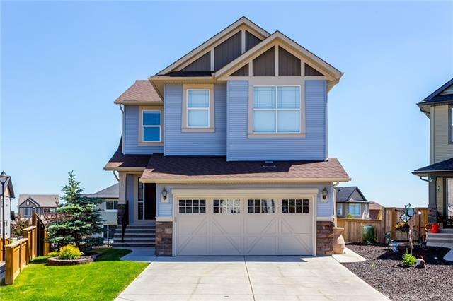 159 SAGE VALLEY GR NW, 5 bed, 3.1 bath, at $729,900