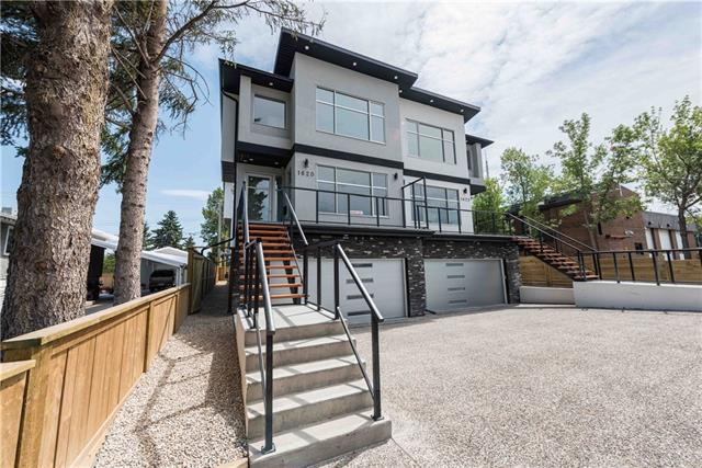 1620 45 ST SW, 4 bed, 3.1 bath, at $999,000