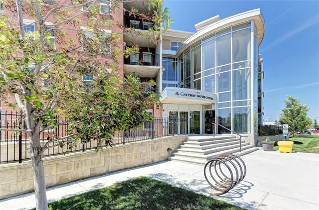 #3606 11811 LAKE FRASER DR SE, 1 bed, 1 bath, at $179,999