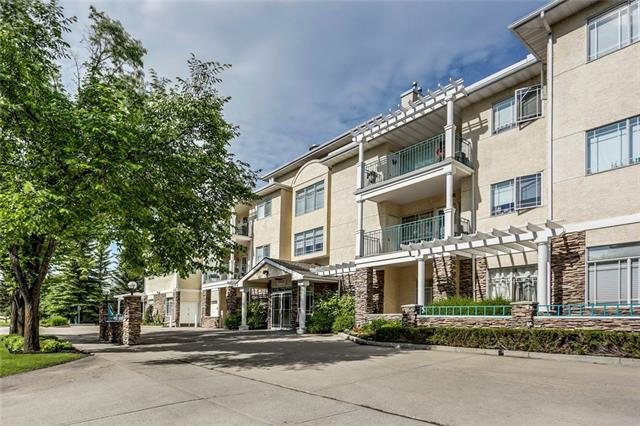 #315 9449 19 ST SW, 2 bed, 2 bath, at $399,900