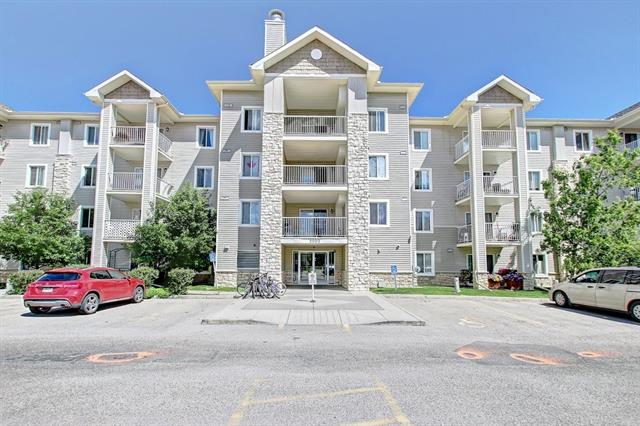 #2115 16320 24 ST SW, 2 bed, 1 bath, at $199,900