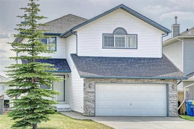 201 ARBOUR STONE CL NW, 5 bed, 3.1 bath, at $549,900