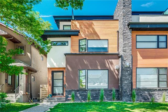 2415 24A ST SW, 3 bed, 2.1 bath, at $950,000