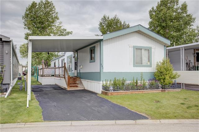 #191 99 Arbour Lake RD NW, 3 bed, 2 bath, at $84,700
