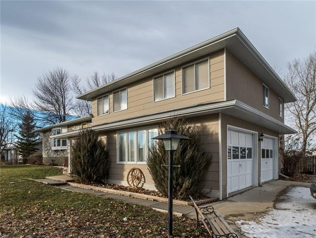 5010 54 AV , 4 bed, 3.1 bath, at $329,000
