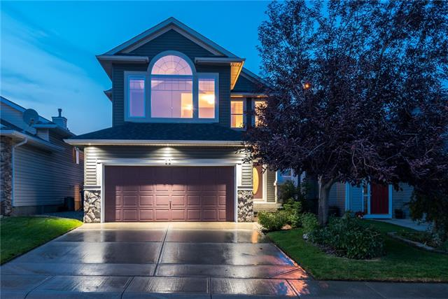82 ARBOUR BUTTE CR NW, 4 bed, 3.1 bath, at $559,900
