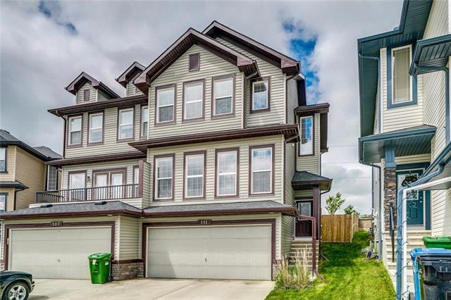 111 EVANSCOVE MR NW, 3 bed, 2.1 bath, at $399,900