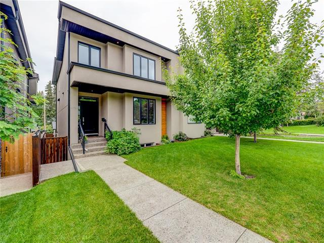 4729 22 AV NW, 4 bed, 3.1 bath, at $699,900