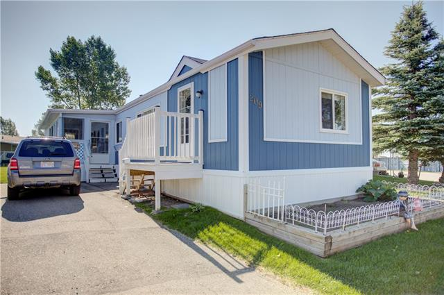 #209 99 Arbour Lake RD NW, 2 bed, 1 bath, at $88,700