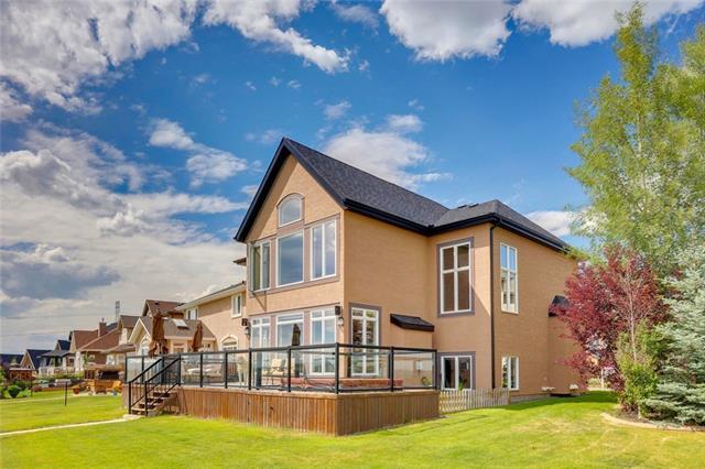 319 Tuscany Estates RI NW, 4 bed, 3.1 bath, at $1,200,000