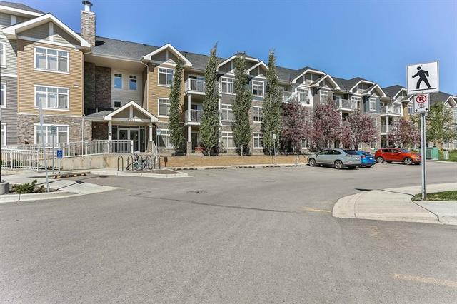 #5112 155 SKYVIEW RANCH WY NE, 2 bed, 2 bath, at $225,000