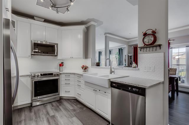 #2156 151 COUNTRY VILLAGE RD NE, 2 bed, 2 bath, at $414,900