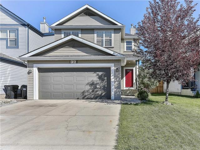 120 COPPERFIELD GR SE, 3 bed, 2.1 bath, at $469,000