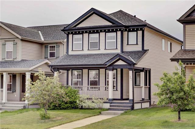37 EVERGLEN WY SW, 3 bed, 2.1 bath, at $425,000