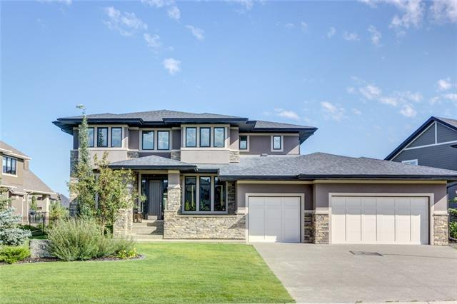 304 SPYGLASS WY NW, 5 bed, 4.2 bath, at $1,699,000