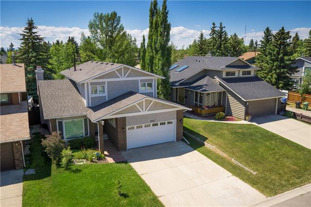 240 COACHWOOD CR SW, 5 bed, 3.1 bath, at $649,900