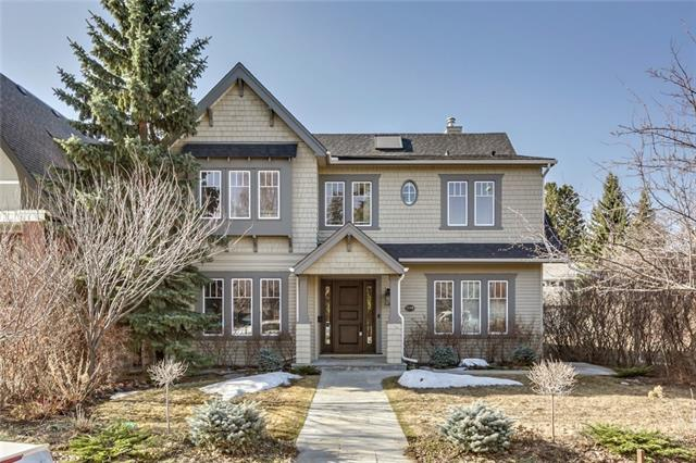 229 39 AV SW, 4 bed, 4.1 bath, at $2,385,000