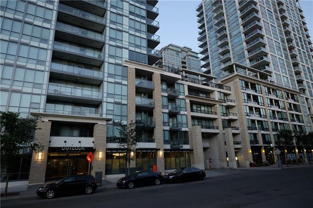 #906 128 2 ST SW, 2 bed, 2 bath, at $559,900