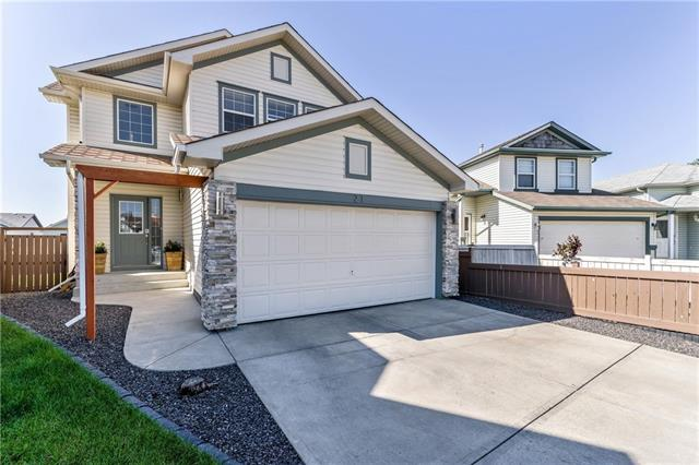 21 COVENTRY GD NE, 4 bed, 3.1 bath, at $438,000