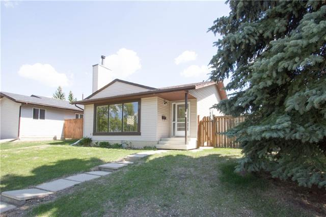 64 WOODGLEN RD SW, 3 bed, 2 bath, at $369,500