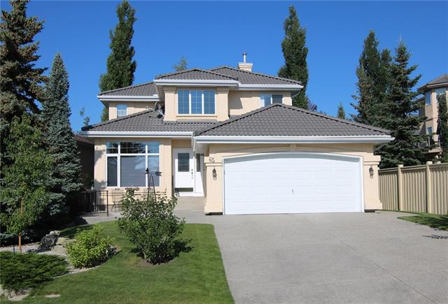 65 CITADEL GR NW, 4 bed, 3.1 bath, at $579,900