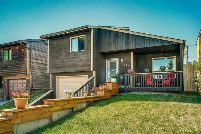 1617 40 ST SW, 4 bed, 1.1 bath, at $599,900