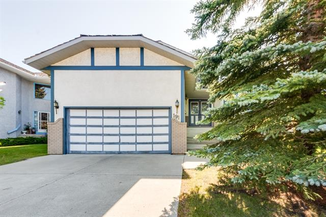 191 EDELWEISS DR NW, 4 bed, 2.1 bath, at $675,000