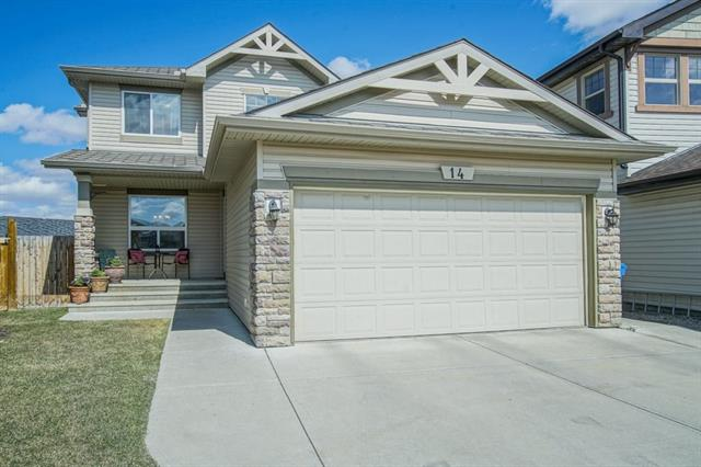 14 Panamount CV NW, 6 bed, 3.1 bath, at $549,000