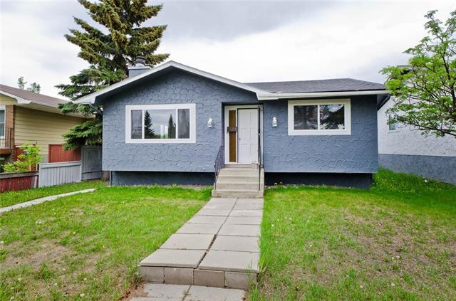 5119 26 AV NE, 5 bed, 2 bath, at $374,900