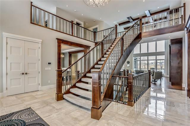 #200 4009 Dunbow RD E, 7 bed, 7.1 bath, at $2,299,000