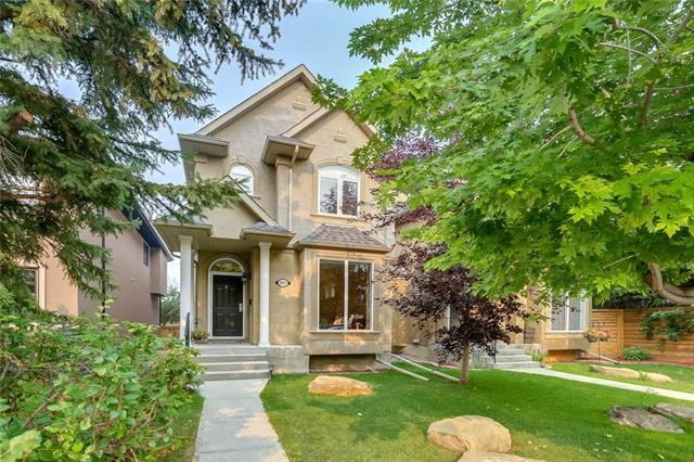 3923 19 ST SW, 4 bed, 3.1 bath, at $700,000