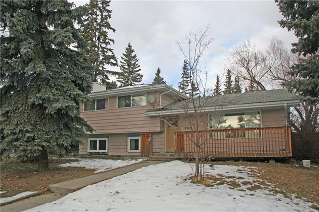5828 Londonderry CR SW, 4 bed, 1 bath, at $648,500