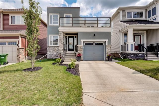 15 Cityscape WY SE, 3 bed, 2.1 bath, at $479,900