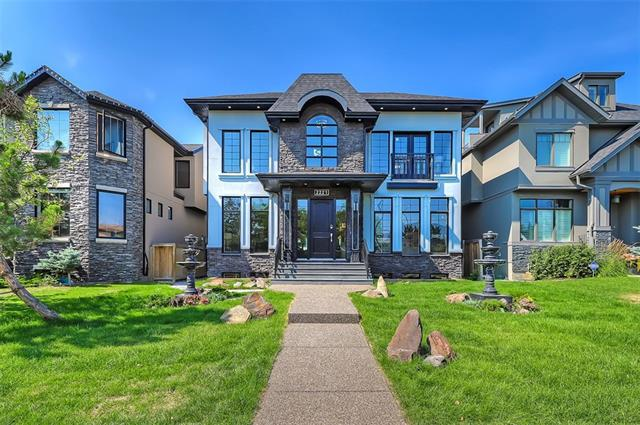 2221 24A ST SW, 5 bed, 3.1 bath, at $1,470,000