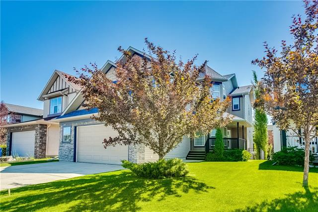 14 COUGARSTONE TC SW, 6 bed, 3.1 bath, at $654,900
