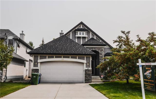27 EVERGREEN HT SW, 4 bed, 2.1 bath, at $559,900