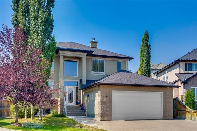 311 SIMCREST HT SW, 5 bed, 3.1 bath, at $847,000