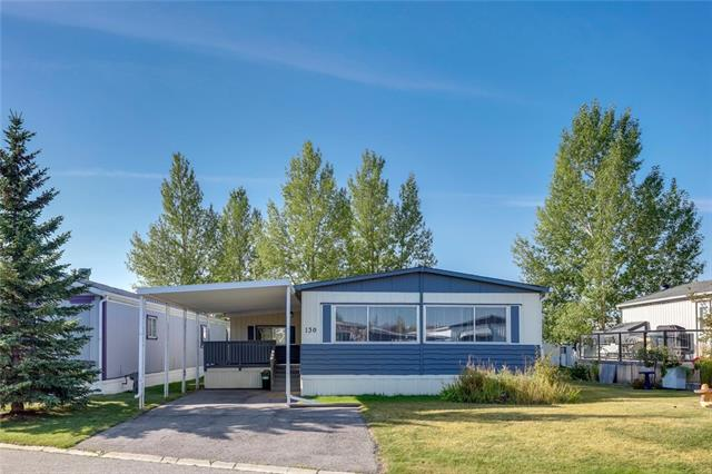#130 99 Arbour Lake RD NW, 3 bed, 2 bath, at $134,900