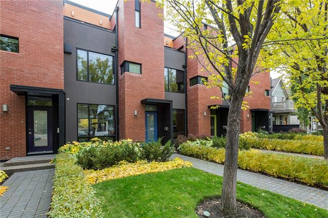 515 21 AV SW, 3 bed, 3 bath, at $1,650,000
