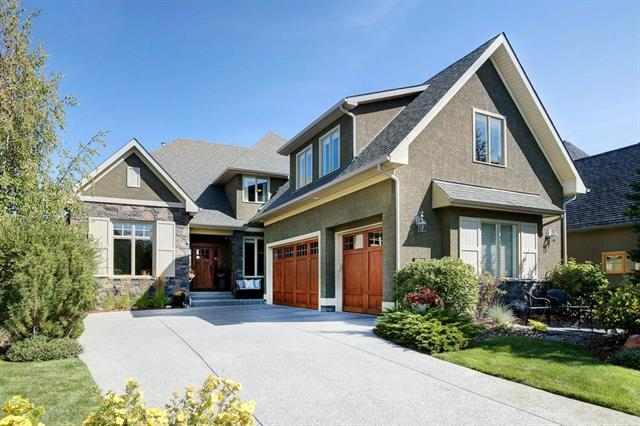 130 CROOKED POND WY , 6 bed, 4.1 bath, at $1,498,000