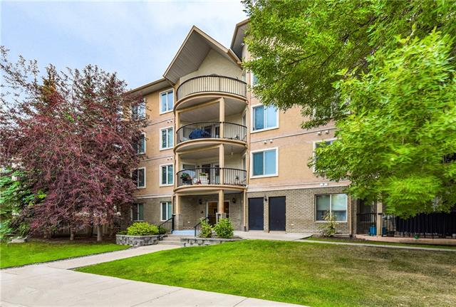 #102 735 56 AV SW, 2 bed, 2 bath, at $274,900