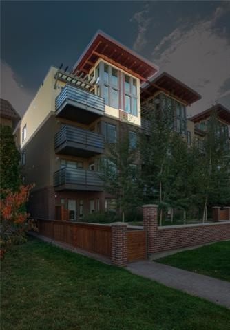 #404 1720 10 ST SW, 2 bed, 2 bath, at $425,000
