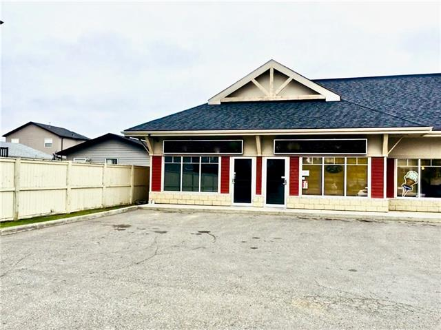 #Bay 1 and 2 1615 High Country DR NW, at $14
