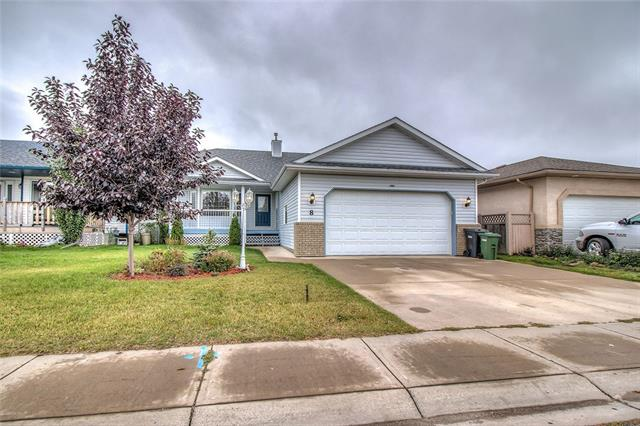 8 CAMBRILLE CR , 4 bed, 3 bath, at $375,000