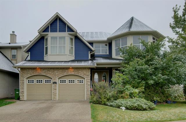 11 DISCOVERY DR SW, 3 bed, 3.1 bath, at $1,195,000