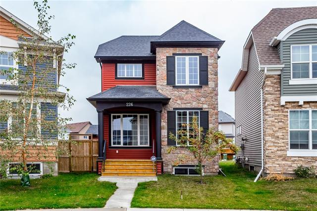 226 CRANFORD CM SE, 3 bed, 2.1 bath, at $459,900