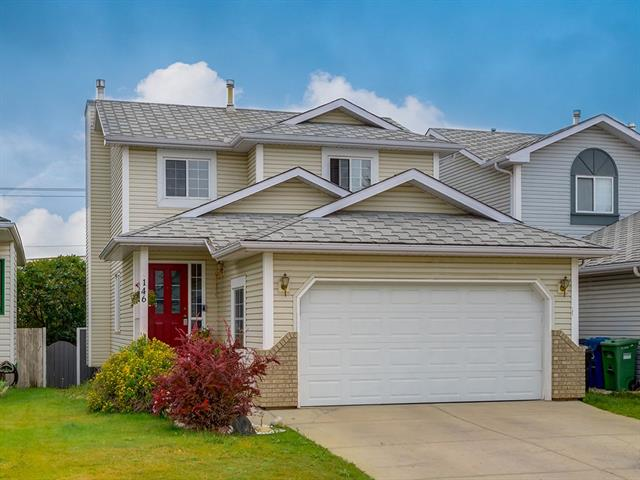 146 RIVER ROCK CR SE, 3 bed, 2.1 bath, at $418,900