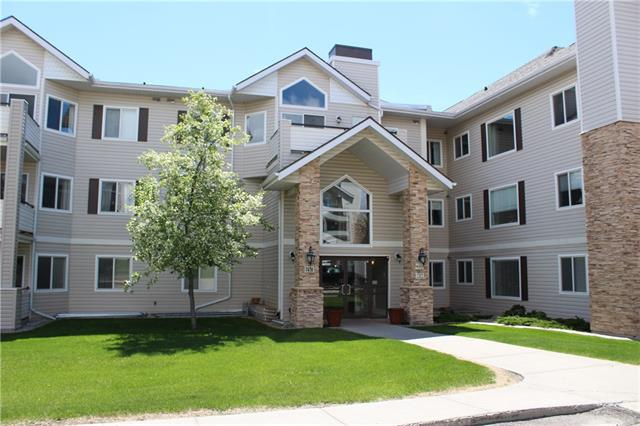 #2307 7451 SPRINGBANK BV SW, 2 bed, 2 bath, at $315,000