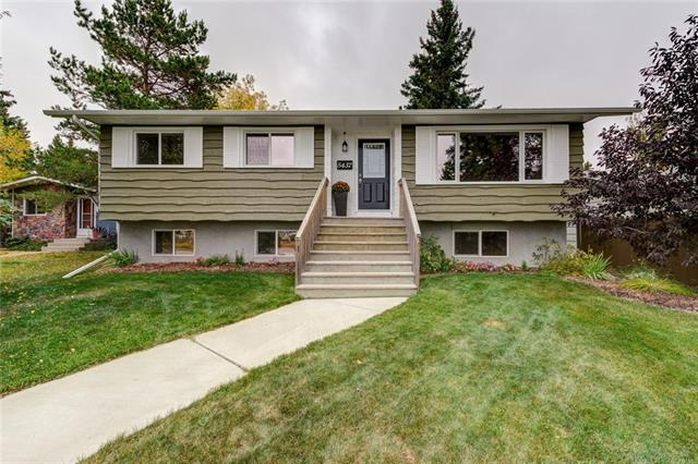 5437 49 AV , 4 bed, 2 bath, at $329,900