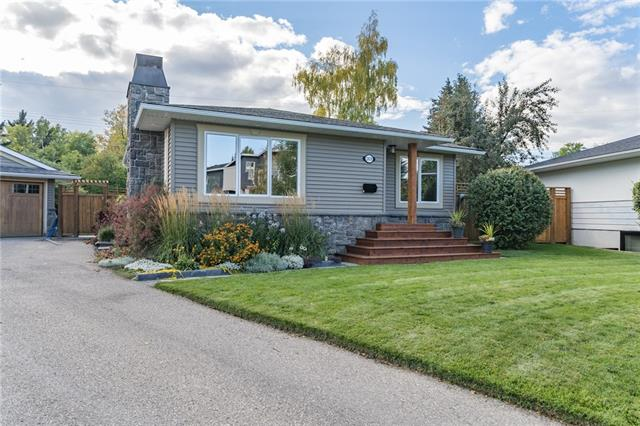 2819 31 ST SW, 3 bed, 2 bath, at $825,000